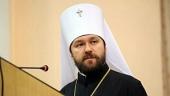 Митрополит Волоколамский Иларион: В современном обществе голос Церкви очень часто становится гласом вопиющего в пустыне