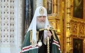 Святейший Патриарх Кирилл: В эти тяжелые минуты особенно важно проявить любовь и сострадание ко всем, потерявшим родственников, лишившимся жилья, находящимся в зоне бедствия
