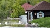 Во всех храмах Барнаульской епархии начался сбор средств для пострадавших от наводнения