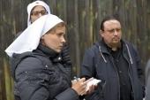 Церковь оказывает помощь пострадавшим от наводнения в Сибири