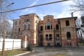 В центре Владикавказа будет восстановлено историческое здание архиерейской резиденции