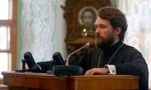 Первенство во Вселенской Церкви. Позиция Московского Патриархата