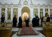 Патриарший визит в Рязанскую митрополию. Посещение храма в честь иконы Божией Матери «Всех скорбящих Радость» в Рязани и Рязанского кремля