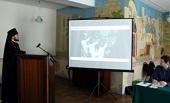 В Воронеже прошел форум по проблемам духовно-нравственной безопасности