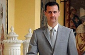 Поздравление Святейшего Патриарха Кирилла Башару Асаду с переизбранием на пост Президента Сирийской Арабской Республики