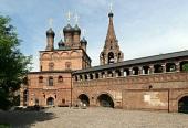 В Москве прошла акция по сбору вещей для жителей Луганска