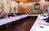 Представители Церкви и государства обсудили вопросы подготовки к празднованию 700-летия Толгского монастыря