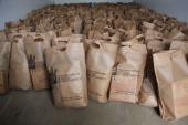 При участии Синодального отдела по церковной благотворительности в регионах России организуются цеха фасовки бесплатных обедов