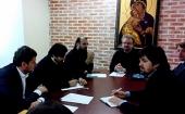 В ноябре в Москве пройдет Международный съезд православной молодежи Русской Православной Церкви