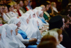 Патриарший визит в Тобольскую митрополию. Заседание Тюменского форума Всемирного русского народного собора