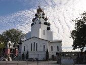 В Лос-Анджелесе ограблен Спасо-Преображенский собор Русской Зарубежной Церкви