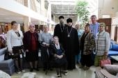 4 млн рублей передано Амурской епархии для помощи пострадавшим от наводнения