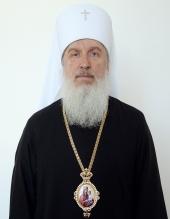 Димитрий, митрополит Тобольский и Тюменский (Капалин Алексей Михайлович)