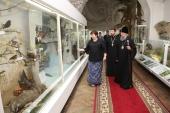 Здание Мордовского краеведческого музея возвратят Церкви