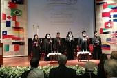 В Баламандском университете открылась конференция «Антиохийское единство: измерения и требования»