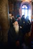 Визит Святейшего Патриарха Кирилла в Грецию. Молебен в Синодальном монастыре Петраки. Торжественное заседание Синода Элладской Православной Церкви