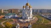 Храм Рождества Христова в г. Красноярске