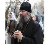 Епископ Душанбинский Питирим: Свое служение я буду осуществлять исходя из тех знаний, которые получил в академии