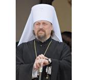 Ответы митрополита Белгородского и Старооскольского Иоанна на вопросы посетителей сайта Синодального информационного отдела