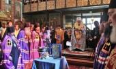 В Сан-Франциско проходят торжества, посвященные 20-летию церковного прославления святителя Иоанна Шанхайского