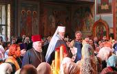 Совершена хиротония архимандрита Николая (Ольховского) во епископа Манхэттенского