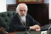 Епископ Смоленский и Вяземский Пантелеимон: Люди помнят о Боге, но забыли о Христе