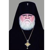 Патриаршее поздравление архиепископу Берлинскому и Германскому Феофану с 60-летием со дня рождения