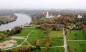 В.Р. Легойда: Храм — это смысловая доминанта «Русского поля»