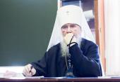 Митрополит Калужский Климент: Православные издатели должны быть более критичны к выбору выпускаемых книг