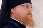 Ответы председателя Финансово-хозяйственного управления Московского Патриархата епископа Подольского Тихона на вопросы посетителей сайта Синодального информационного отдела