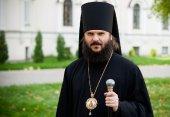 Епископ Гатчинский Амвросий о Таинстве священства и священническом служении