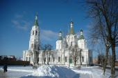 Александро-Невский собор г. Егорьевска (Московская область)