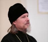 Архиепископ Егорьевский Марк: «Создание храма святой Людмилы Чешской в Праге — это событие в своем роде уникальное»