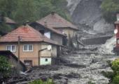 Святейший Патриарх Кирилл сообщил Предстоятелю Сербской Православной Церкви о мерах по оказанию помощи пострадавшим от наводнения в Сербии, предпринятых Русской Православной Церковью