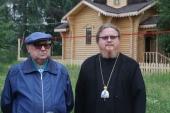 В рамках программы строительства 200 новых храмов в Москве открыт 71 храм-часовня
