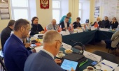 Главы синодальных отделов приняли участие в заседании рабочей группы при Президенте России по подготовке мероприятий, посвященных памяти святого князя Владимира