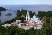 Святейший Патриарх Кирилл посетит Спасо-Преображенский cтавропигиальный Валаамский монастырь