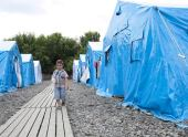 Во всех российских храмах пройдет сбор средств в помощь украинским беженцам