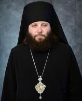 Николай, епископ Манхэттенский, викарий Восточно-Американской епархии (Ольховский Николай Александрович)