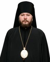 Симон, епископ Шахтинский и Миллеровский (Морозов Александр Васильевич)