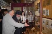 При поддержке конкурса «Православная инициатива» во Владикавказе открылась выставка «Осетия православная»