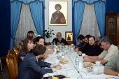 Церковь собрала более 10 млн рублей для помощи мирным жителям Украины