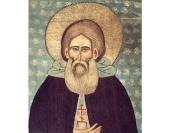 В.Р. Легойда: Пример преподобного Сергия показывает нам, что с верой Христовой все возможно