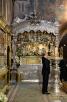 Торжества в честь 700-летия преподобного Сергия Радонежского. Праздничный концерт. Посещение Президентом РФ В.В. Путиным и Святейшим Патриархом Кириллом соборов Троице-Сергиевой лавры