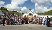 На Бородинском поле пройдет Международный молодежный съезд православных волонтеров
