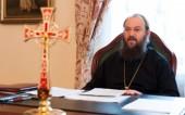 Митрополит Бориспольский и Броварской Антоний: Наш епископат един в стремлении достичь мира для Украины