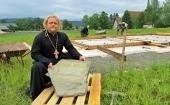 Началось строительство православной часовни святого Олафа в Стиклестаде (Норвегия)