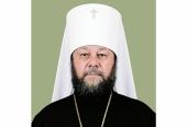 Митрополиту Кишиневскому Владимиру присвоено почетное звание Om Emerit Республики Молдова