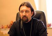 Протоиерей Максим Козлов: Идеал высшего духовного образования — сочетание просвещенной свободы и столь же просвещенного послушания
