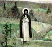 В.Р. Легойда: Преоподобный Сергий был богословом в самом высшем смысле этого слова